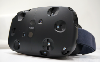 致 HTC Vive 开发者,咱们的友谊小船说开就开!