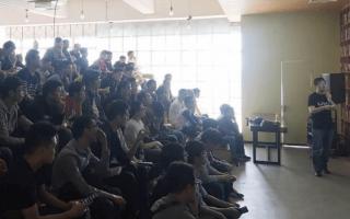 不喧哗,自有声—记UWA优化日深圳站(附完整技术PPT)