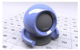 微表面模型-PBR渲染管线的材质