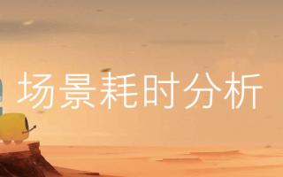 【求知探新】独立游戏《Abi》场景耗时分析