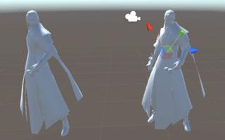 【求知探新】Optimize GameObject选项对骨骼Transform的影响