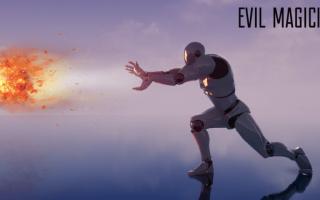 虚幻引擎学习之路:动画模块进阶篇之动画融合