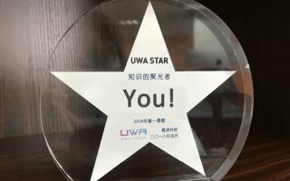 UWA STAR :知识的聚光生生不息
