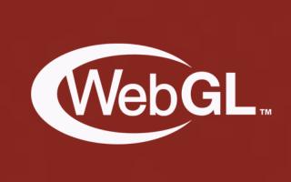 开发WebGL项目,你需要了解这些...