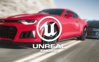 UWA正式支持Unreal 引擎!
