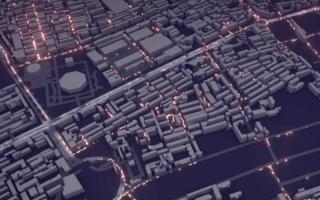 Unity ECS 架构与交通模拟的实现