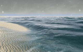 【博物纳新】Unreal 海洋场景构建