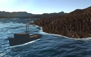 Unity海洋场景构建