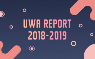 人生没有白走的路,UWA为你计数丨UWA Report