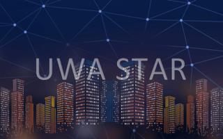 第二季度UWA STAR —只有不拒绝问题,才能进一步解决问题