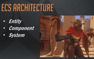 Unity手游实战:逻辑与表现分离以及实战ECS架构和优化