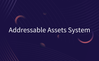 Addressable Assets System