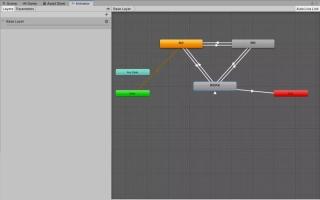 动画优化:关于AnimationClip的三两事