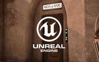 GOT Online for Unreal 功能更新
