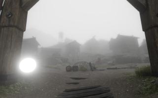 场景检测:雾效、Canvas和碰撞体